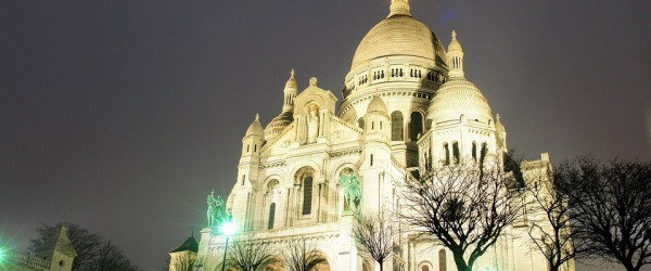 A romantic walk in Montmartre; 3 km of pure happiness