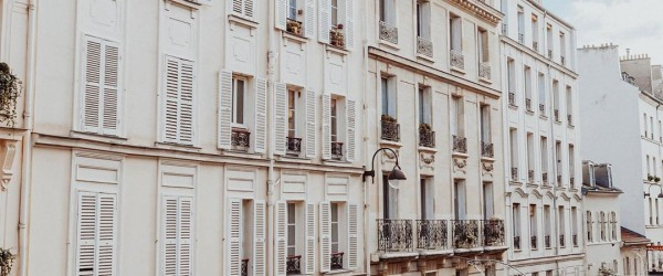 Chic and popular; the Rue Cler in Paris