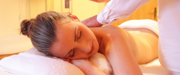 Well-being and pampering in Paris, capital of spas!